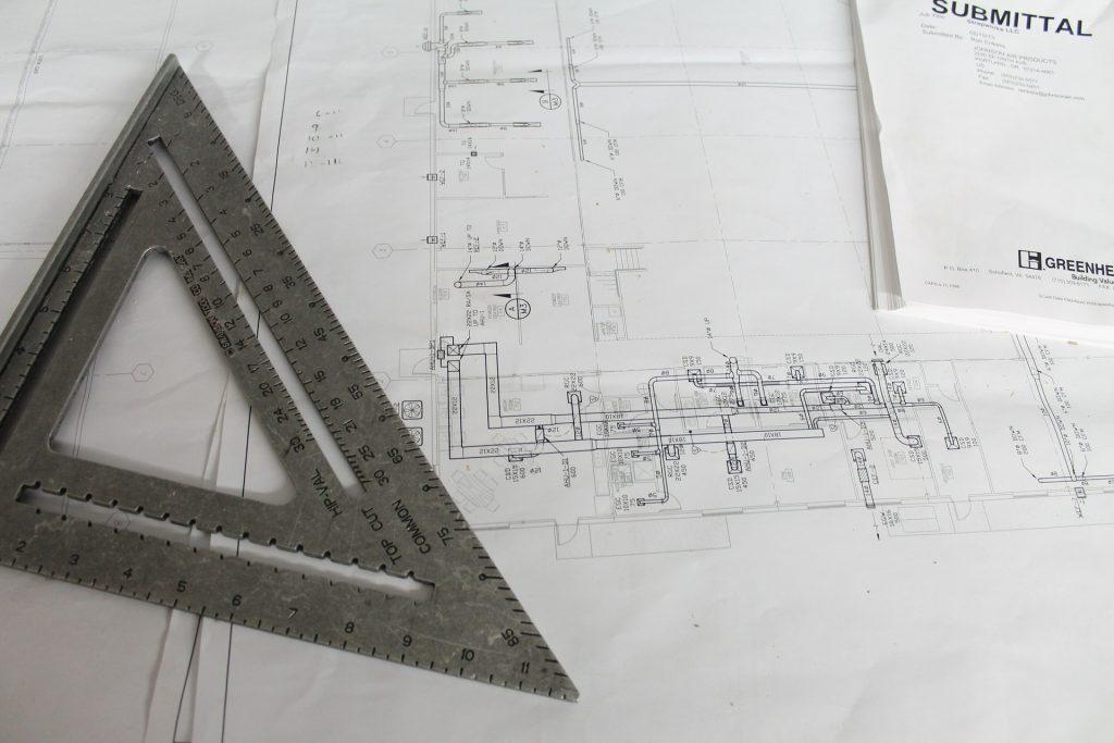 Benoni Architects